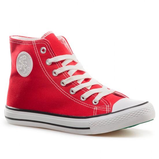 3668-3 Red Мъжки Кецове 41-46