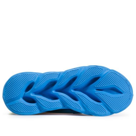 Сини Мъжки Маратонки от Дишащ Текстил GRAND ATTACK 30871-2 The Core Blue