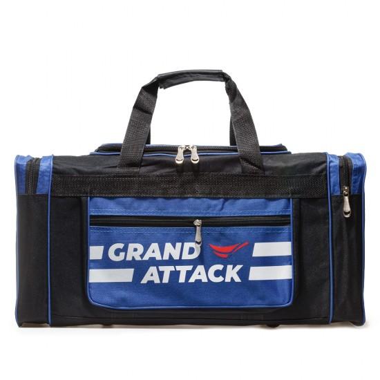 Туристически Сак с Един Джоб Grand Attack 20415-1 55cm
