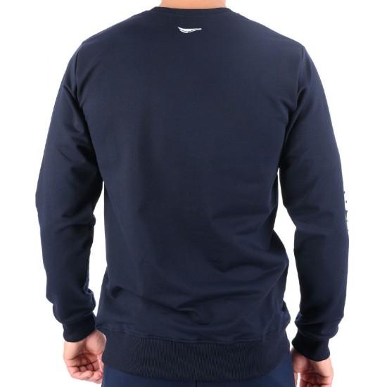 Мъжка Блуза I Will 23362-2 Navy