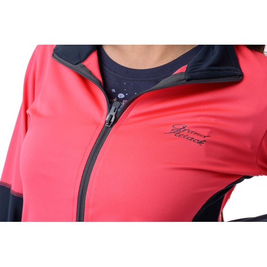 Дамски Спортен Екип цвят Диня Grand Attack 23305-3 Watermelon