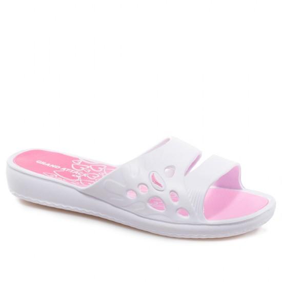 30271-Pink Дамски Джапанки 36-41