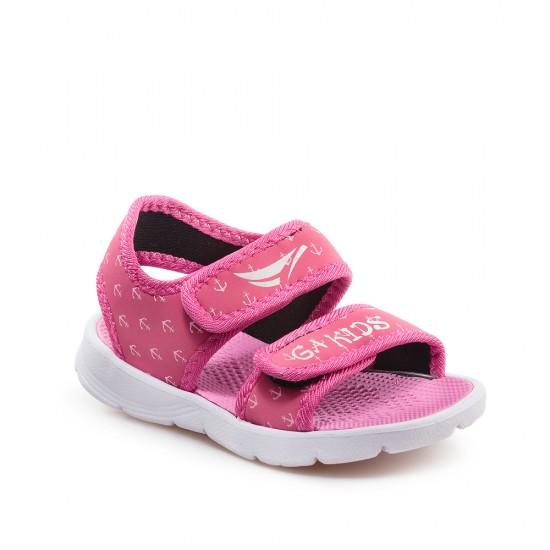 30872-2 Pink Детски Сандали 30-35